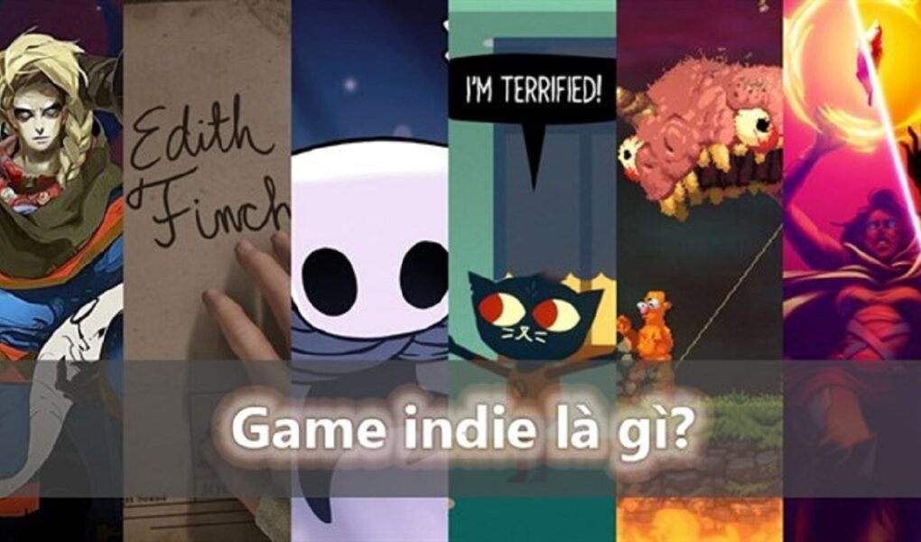 game indie la gi