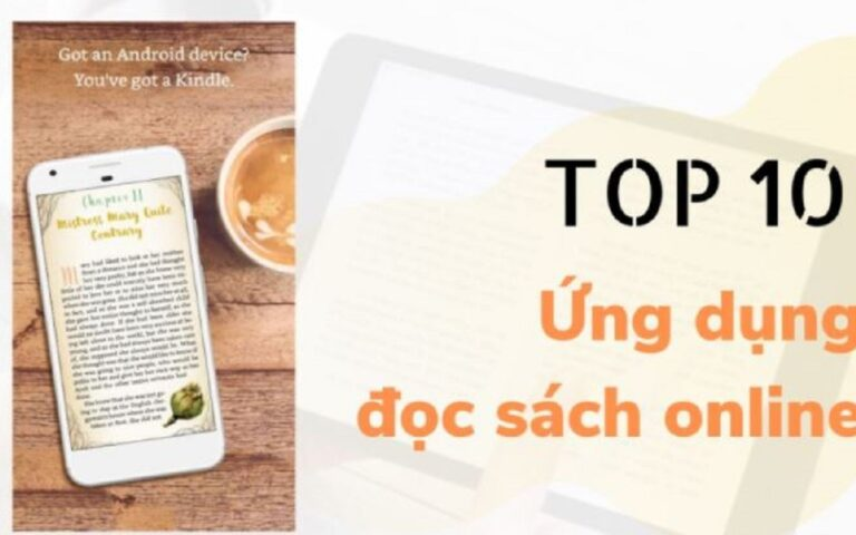 ung dung doc sach mien phi